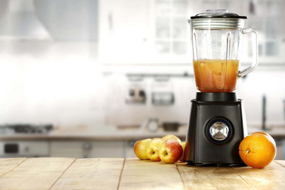 How Does a Blender Work?